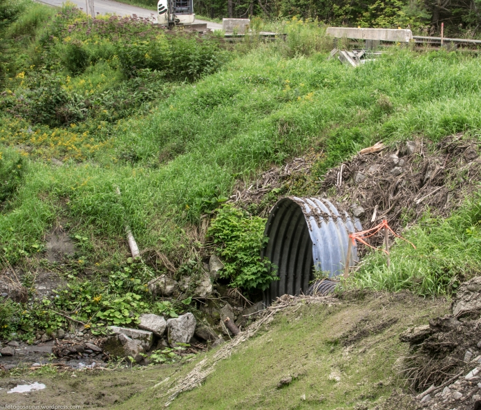 cummings road culvert